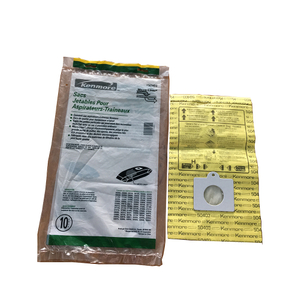 Vacuum Non-woven Dust Bag for Kenmore 50403