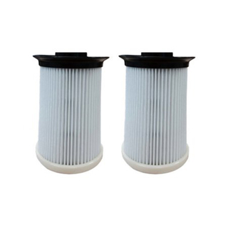 """Dirt Devil F69 Washable Dust Cup Filter Cartridge Assembly, Part 440002214 UD40335 """