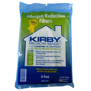 Vacuum Dust bag for KIRBY 204811