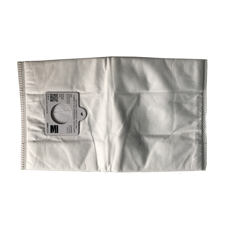 Vacuum Cleaner Non-woven Dust Bag for Kenmore Q/C