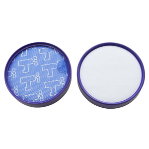 Replacement for Dyson DC25 HEPA Filters