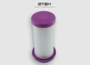 Vacuum HEPA Filter for Philips FC8254
